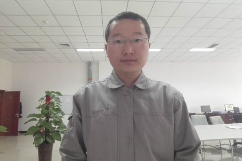 Mr.Guangxu Zhou