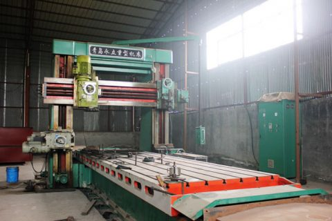 Plant,Workers,Equipments,Production in Shuanglong Machinery