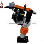 diesel jumping jack, diesel rammer compactor, diesel rammer tamper
