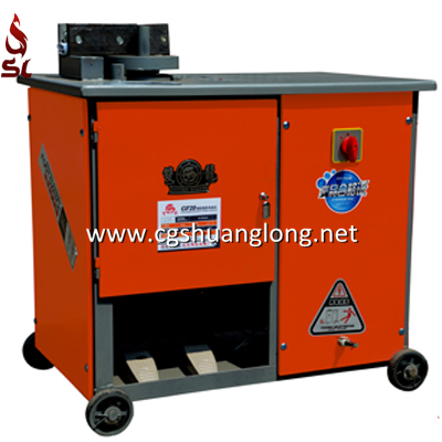 rebar bender,GF20,rebar stirrups bending machine
