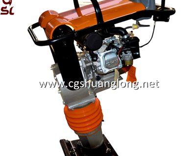 HCR80 backfill tamper
