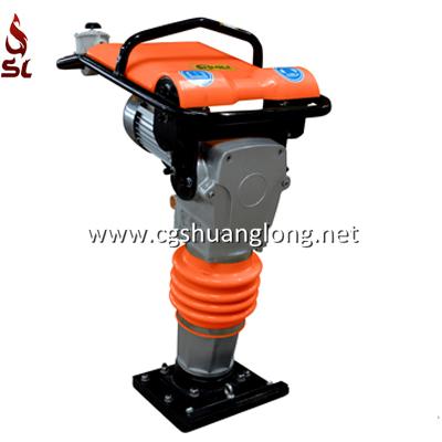 gasoline jump rammer,electric tamper rammer,construction impact rammer