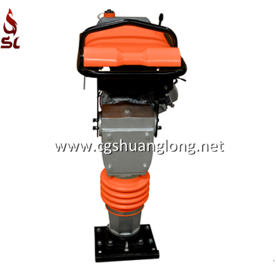 earth rammer,jumping jack,plate tamper