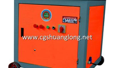 automatic iron bender,GW42 rebar bender