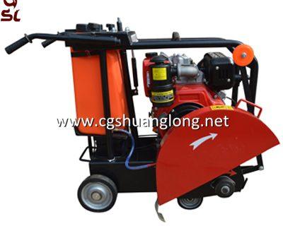 Q500W concrete cutting saw