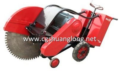 pavement cutter,slab cutting machine,big depth concrete cutting machine