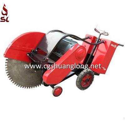 pavement cutter,slab cutting machine,big depth concrete cutting machine
