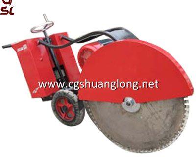Q1000D concrete wet saw