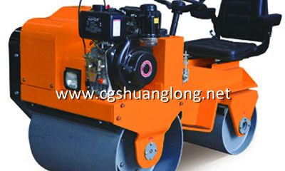 roller equipment,ride on roller compactor