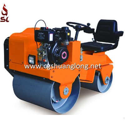 roller equipment,ride on roller compactor