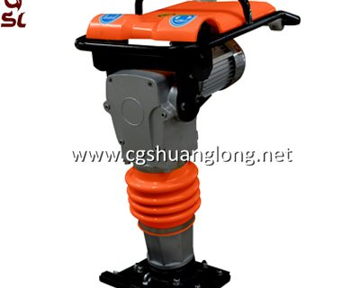 HCD90 jumping compactor