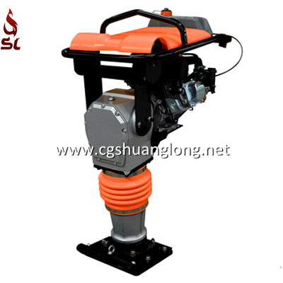 gasoline tamping jack rammer,rammer earth