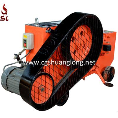 rebar cutting machine, iron cutter,steel bar cutter