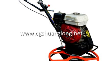 24 trowel, power trowel machine