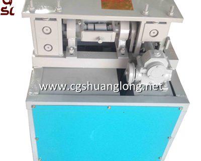 MY2-5 wire scrap straightener machine