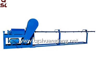 GT2-5A rebar straightening and cutting machine