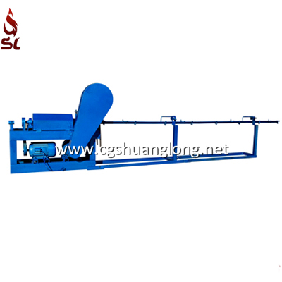 rebar straightening cutting machine, wire straigtening and cutting