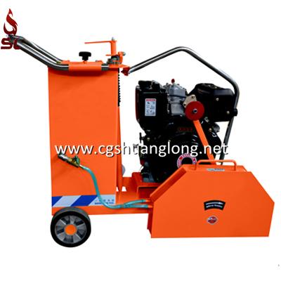 diesel concrete sawing cutter,China concrete cutter,