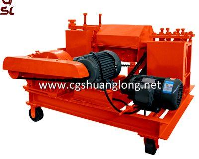 MYH6-14 rod straightening machine