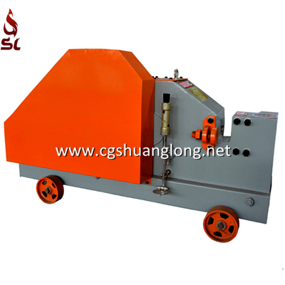 iron bar cutting machine,iron bar cutter