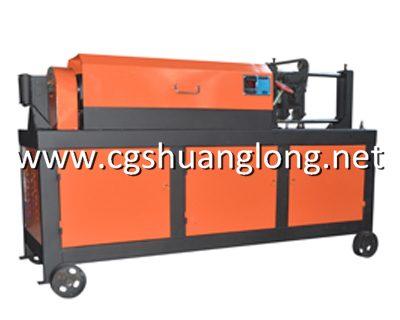 GT4-14 wire straightening and cutting machine