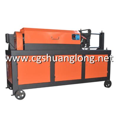 wire straightening and cutting machine,straightening machine price
