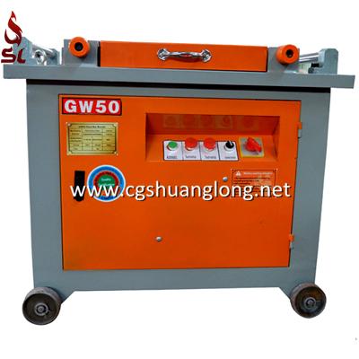 steel bar bender, steel bar iron bender machine