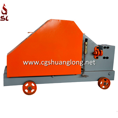 steel bar cutting machine,iron cutter, steel cutter