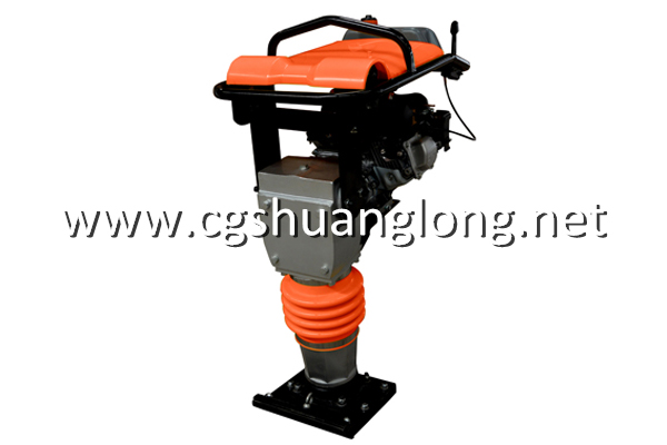 HCR90C rammer compactor HCD90 vibratory rammer HCD70 tamper compactor