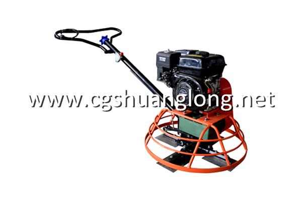 Mg24 24 Inch Gasoline Trowel Machine Shuanglong Machinery
