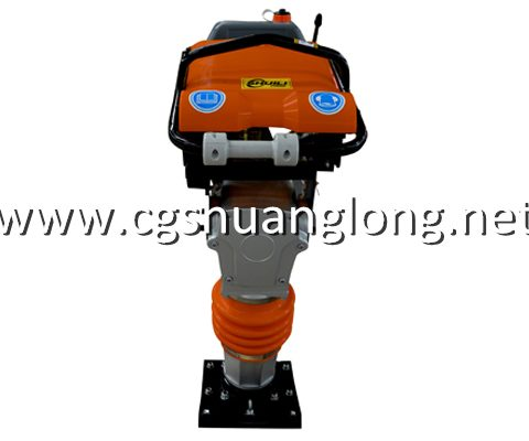 tamping compactor